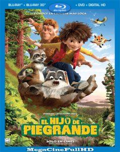 El Hijo De Piegrande (2017) Full HD 1080P Latino - 2017