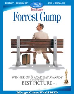Forrest Gump (1994) Full HD 1080P Latino - 1994