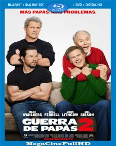 Guerra De Papás 2 (2017) Full HD 1080P Latino ()