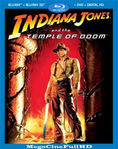 Indiana Jones Y El Templo Maldito (1984) Full 1080P Latino - 1984