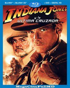 Indiana Jones Y La Ultima Cruzada (1989) HD 1080P Latino - 1989
