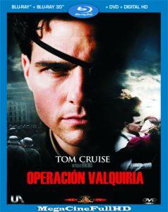 Operacion Valkiria (2008) Full HD 1080P Latino ()