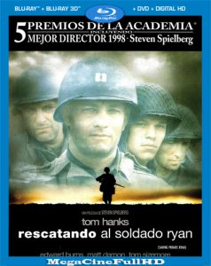 Rescatando Al Soldado Ryan (1998) Full HD 1080P Latino ()