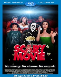 Scary Movie (2000) Full HD 1080P Latino - 2000