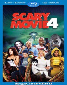 Scary Movie 4 (2006) HD 1080P Latino ()