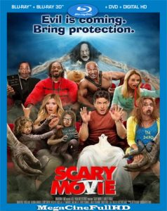 Scary Movie 5 (2013) HD 1080P Latino ()