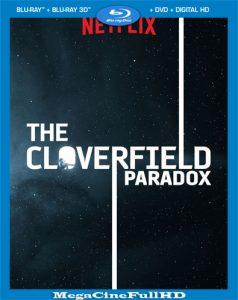 The Cloverfield Paradox (2018) HD 1080p Latino - 2018