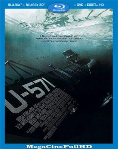 U-571 (2000) Full HD 1080P Latino - 2000