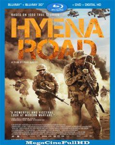 Zona De combate: Hyena road (2015) Full HD 1080P Latino - 2015