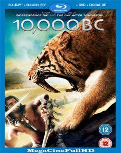 10.000 BC (2008) Full HD 1080P Latino ()