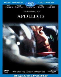 Apollo 13 (1995) Full HD 1080P Latino - 1995