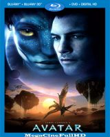 Avatar (2009) Extended Full HD 1080P Latino - 2009