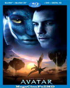 Avatar (2009) Extended Full HD 1080P Latino ()