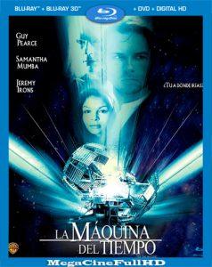 La Máquina Del Tiempo (2002) HD 1080p Latino - 2002