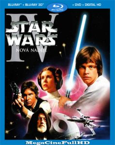 Star Wars: Episodio IV – Una Nueva Esperanza (1977) Full 1080P Latino - 1977