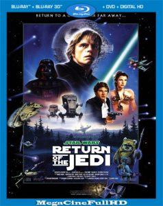 Star Wars: Episodio VI – El Retorno Del Jedi (1983) Full HD 1080P Latino - 1983
