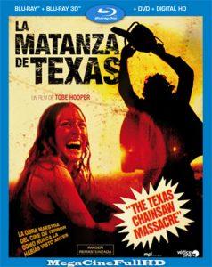 La Matanza de Texas (1974) Full HD 1080P Latino - 1974