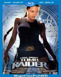 Lara Croft: Tomb Raider (2001) Full HD 1080P Latino ()