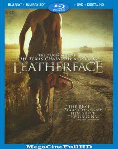 Leatherface (2017) HD 1080p Latino - 2017