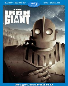 El Gigante De Hierro (1999) Full HD 1080P Latino ()