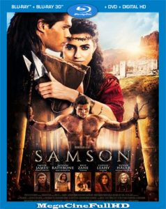 Samson (2018) HD 1080P Latino - 2018