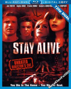 Stay Alive (2006) HD 720P Latino ()