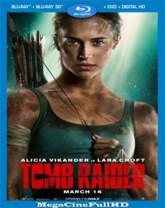 Tomb Raider (2018) Full HD 1080p Latino - 2018