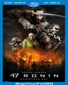 47 Ronin: La Leyenda Del Samurái (2013) Full HD 1080P Latino - 2013