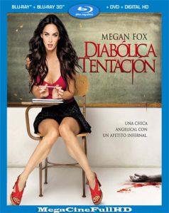 Diabólica Tentación (2009) Unrated Full HD 1080P Latino - 2009