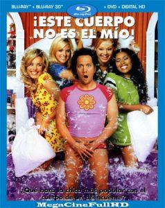 Este Cuerpo No Es Mío (2002) HD 1080p Latino - 2002