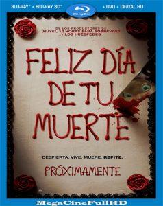 Feliz Día De Tu Muerte (2017) Full 1080p Latino ()
