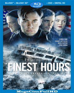 Horas Contadas (2016) Full HD 1080P Latino - 2016