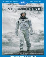 Interstellar (2014) IMAX Full HD 1080P Latino - 2014