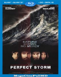 La Tormenta Perfecta (2000) Full HD 1080P Latino - 2000