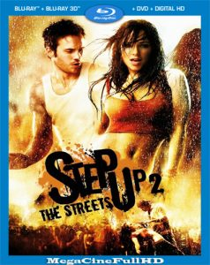 Step Up 2: The Streets (2008) Full HD 1080P Latino ()