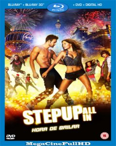 Step Up: All In (2014) Full HD 1080p Latino - 2014
