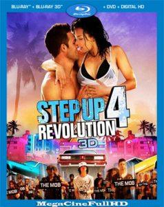 Step Up: Revolution (2012) Full HD 1080P Latino - 2012
