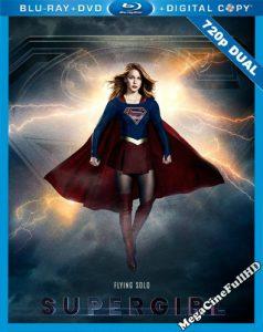 SuperGirl Temporada 3 720p HD Latino - 2017