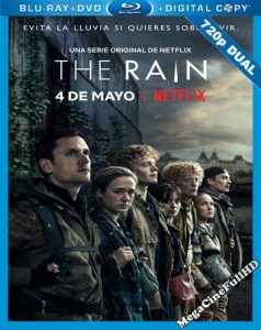 The Rain Temporada 1 HD 720p Latino - 2018