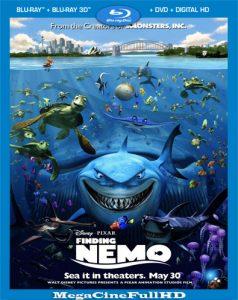 Buscando A Nemo (2003) Full HD 1080P Latino ()