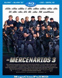 Los Mercenarios 3 (2014) Extended Full HD 1080P Latino - 2014