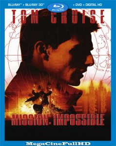 Mission: Impossible (1996) Full HD 1080P Latino ()