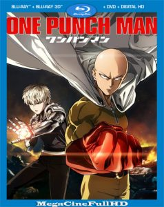 One Punch Man Temporada 1 (2015) HD 1080P Latino - 2015