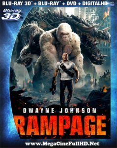 Rampage (2018) Full 3D SBS Latino ()