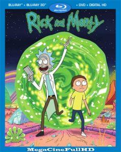 Rick Y Morty Temporada 1 HD 1080P Latino ()