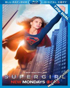 SuperGirl Temporada 1 HD 720p Latino - 2015