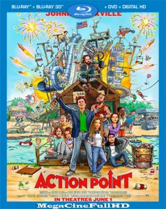 Action Point (2018) Full HD 1080P Latino - 2018