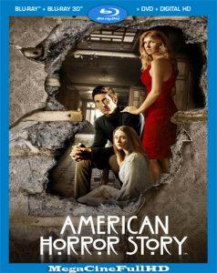 American Horror Story Temporada 1 (2011) Full HD 1080P Latino - 2011