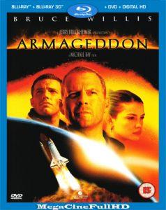 Armageddon (1998) Full 1080P Latino ()