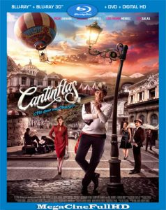 Cantinflas (2014) Full HD 1080P Latino - 2014